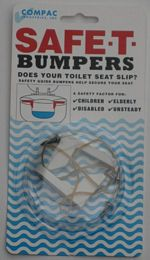 Safe T Bumpers. picture click to read more