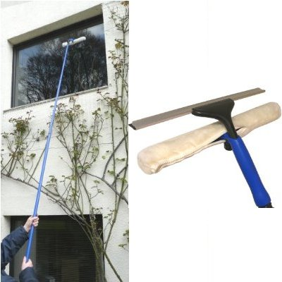 Telescopic Window Cleaner picture